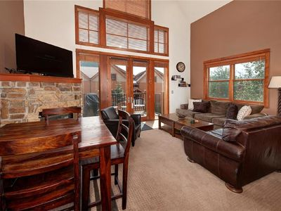 Photo for Luxury Mountain Retreat Minutes to Skiing/Fishing/Hiking- Kid Friendly BCA-45499