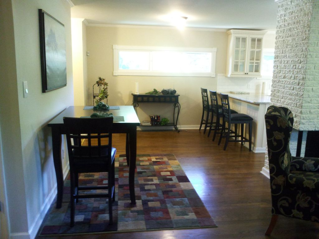 4 bed 2 bath fantastic renovation close to everything - 4 bedroom homes for rent in charlotte nc ...