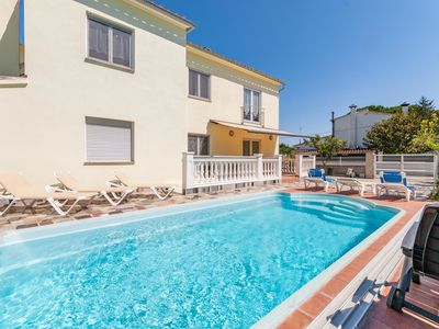Photo for 5BR House Vacation Rental in SANT PERE PESCADOR