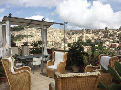 Photo for Holiday apartment Modica for 2 - 4 persons with 1 bedroom - Detached holiday house