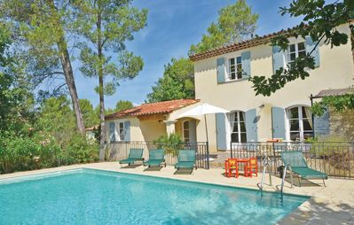 Photo for 4 bedroom accommodation in La Motte En Provence
