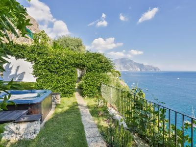 Photo for 1BR Hotel Vacation Rental in Amalfi