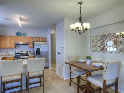 Photo for FANTASTIC! Fully Updated Resort-Like Old Town Downtown Scottsdale Condo / Tempe