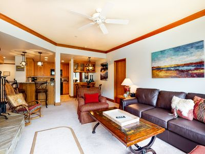 Photo for 2BR Condo Vacation Rental in Beaver Creek, Colorado