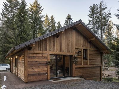 Photo for Chalet Sentier des Roches