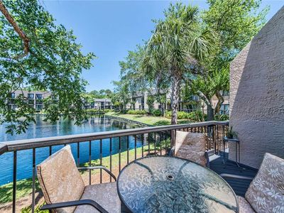 Photo for Island Club 147, 2 Bedrooms, Pool Access, Playground, Ocean Front, Sleeps 4