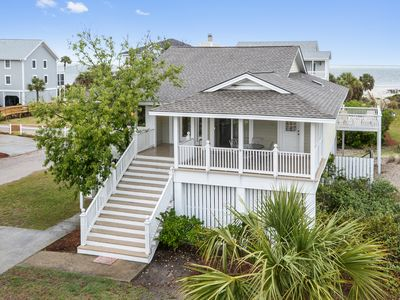 3br House Vacation Rental In Saint Helena Island South