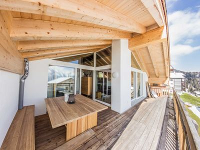 Photo for Swiss Penthouse Suite with panoramic view
