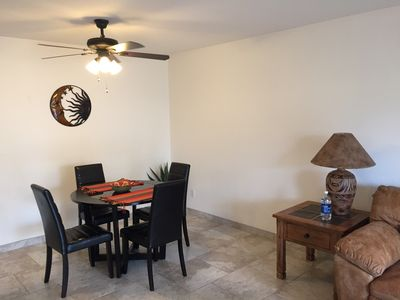 Photo for 2 Bedroom/ 2 Bath Condo/townhome In Peoria, AZ Just Minutes Away From Peoria