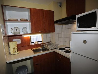 Photo for VVF Villages The Wine Route of Alsace *** - 2 Rooms 5 People