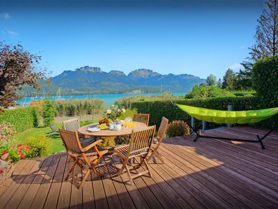Photo for 2BR House Vacation Rental in Sevrier,, Haute Savoie