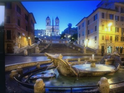 Photo for Splendid Home Piazza di Spagna