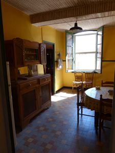 Photo for Apartment 4 rooms spacious bright heart of Castellane, Provence