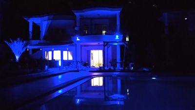 Photo for YOUR DREAM VİLLA BLUE IN ALANYA WITH NİCE VİEW (Large Community Pool).