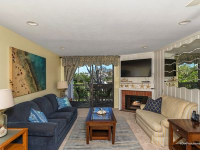 Photo for Cozy 1 BR Close 2 surf! North Coast Village #A-204