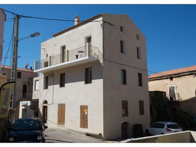 Photo for 3 rooms in village house Calenzana Corse 2 bedrooms, 1 bathroom 4 people