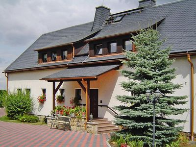 Photo for Holiday flats, Pirna