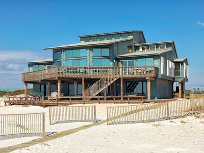 Photo for Viking: 9 BR/8 BA House in Orange Beach Sleeps 23