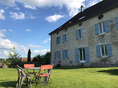 Photo for Superb house facing Grand Colombier