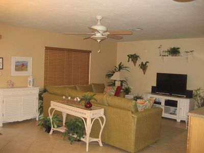 Photo for Secluded beach resort condo ready for family getaway