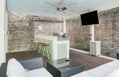 Photo for Royal Uptown Escape Available For Monthly Rentals
