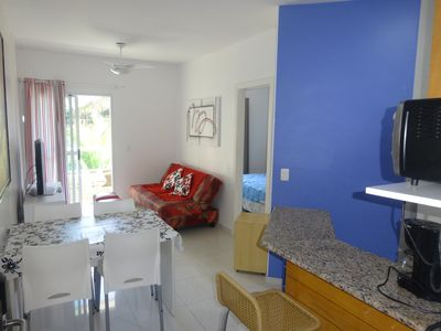 Photo for Riviera de São Lourenço Beach - the best flat