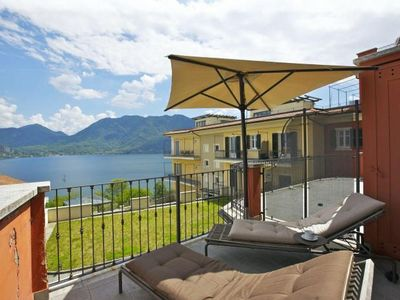 Photo for Exceptional 2 bedroom apartment in the former spas of Ghiffa