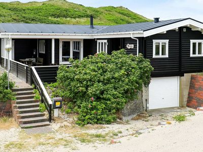 Photo for Enthralling Holiday Home in Hvide Sande near Beach