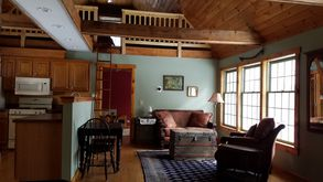 Photo for 2BR House Vacation Rental in Randolph, Vermont