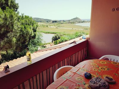 Photo for Delightful villa near the sea 10 minutes from the beach