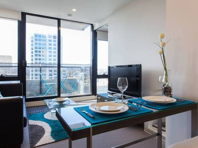"""Photo for """"Yarra"""" - Pearl Apartments South Yarra"""