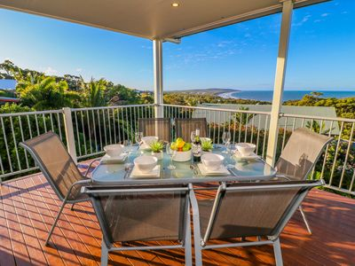 Photo for 5BR House Vacation Rental in Agnes Water, QLD