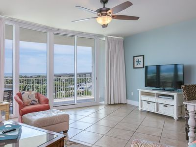 Photo for Caribe Resort #C413: 3 BR / 3 BA condo in Orange Beach, Sleeps 8