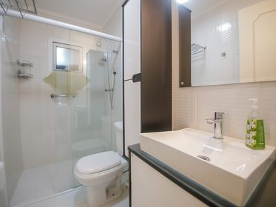 Photo for HIGH STANDARD FEE, COMFORTABLE COND, GREAT LOCATION, UP TO 6 PEOPLE !!