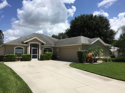 Photo for Beautyful Lakeview 4 Bedroom House in Briarwood, Naples