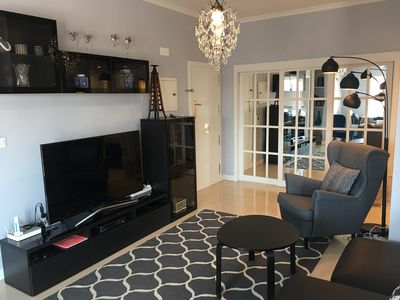 Photo for Spectacular View, Terrace, Historical Downtown, AC, WIFI, Parking