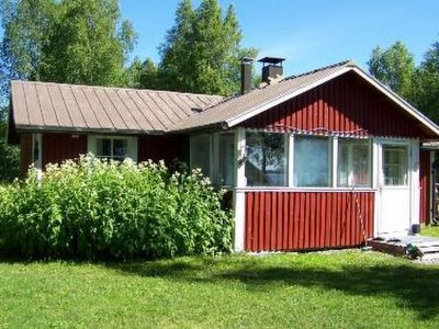 Photo for Vacation home Onnela in Sotkamo - 8 persons, 3 bedrooms