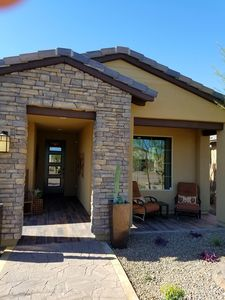 Photo for Wickenburg Ranch Trilogy Home