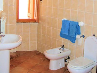 Photo for House in the center of La Ciaccia with Parking, Washing machine, Terrace (637015)