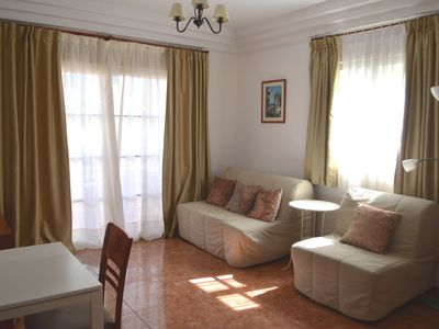 Photo for -11-Nice 1-b 5 sleeps apartment in the South of Tenerife