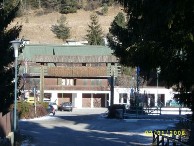 Photo for Apartment 01B15 Camporosso Tarvisio