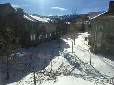 Photo for 2BR Townhome Vacation Rental in Park City, Utah