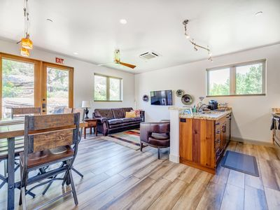 Photo for LaFave- Luxury Suite at Zion: The Zion Suite