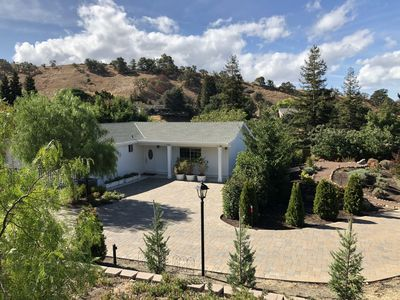 Photo for Luxurious House In Walnut Creek on 1 acre setting