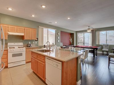 Photo for Newly Remodeled Luxurious 3BR Home by LV Strip!