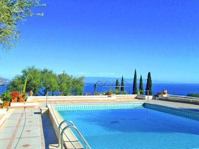 Photo for Residence Terra Rossa, Taormina  in Um Taormina - 5 persons, 2 bedrooms