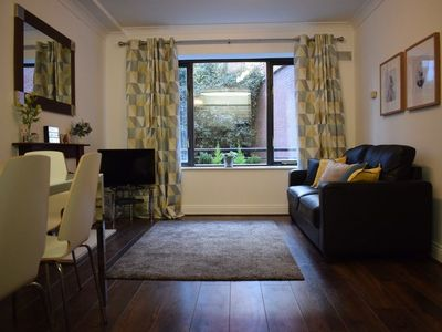 Photo for 1 Bedroom Apartment in Central Dublin