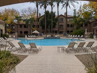 Photo for Signature Scottsdale - Clean 2 Bed 2 Bath Condo with Resort-style Ammenities!