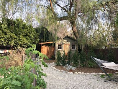 Photo for Pepper Tree Cottage tiny home