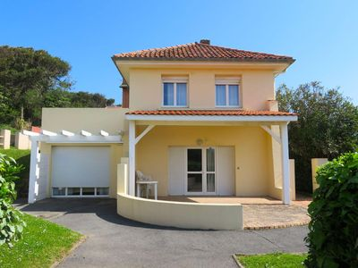 Photo for Residence Sea and Golf Eugenie **** - 2 Rooms 5 People Sea Side
